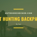 Best Hunting Backpacks (