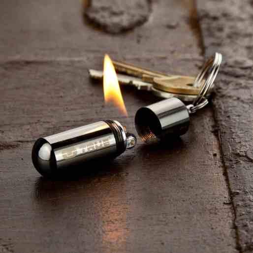 True Utility FireStash Lighter
