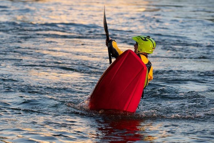 kayaking-gear