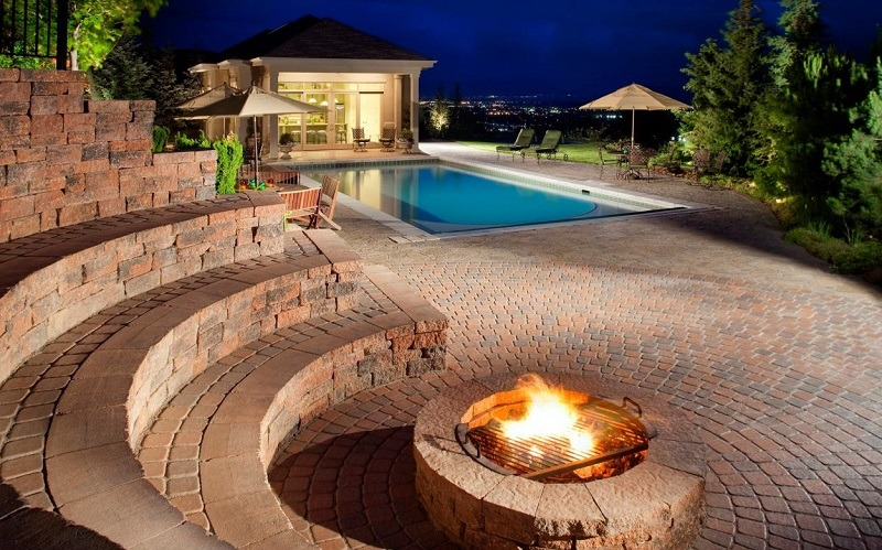 Best Fire Pit for your Garden (A 2018 Update) - Outdoor Chief