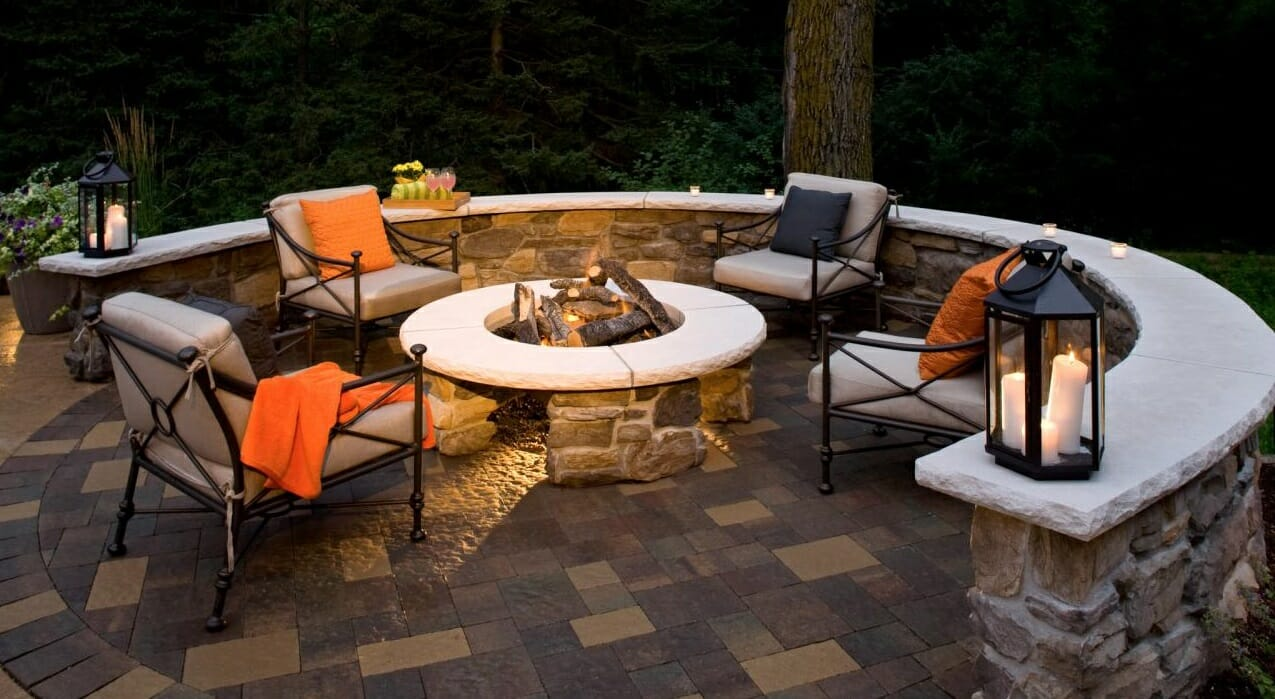 Best Fire Pit for your Garden A 2019 Update  Outdoor Chief