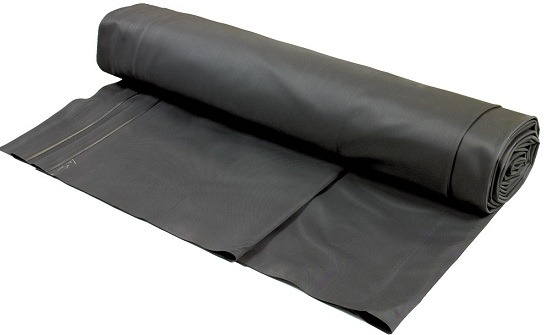 What is the best pond liner a 2018 review update for Rubber pond liner