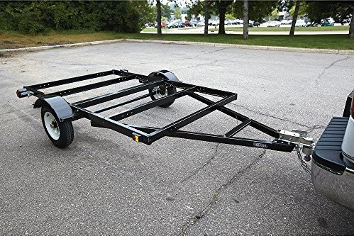 Ironton Steel Utility Trailer Kit