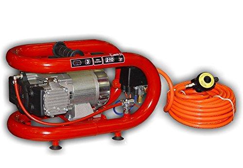 The top 5 best hookah dive systems 2018 update outdoor - Hookah dive compressor ...