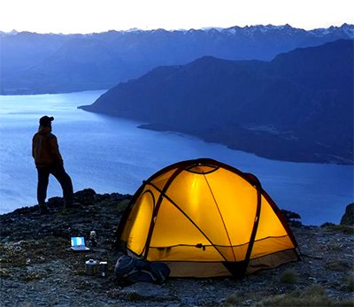 How to Buy a Good Hiking Tent