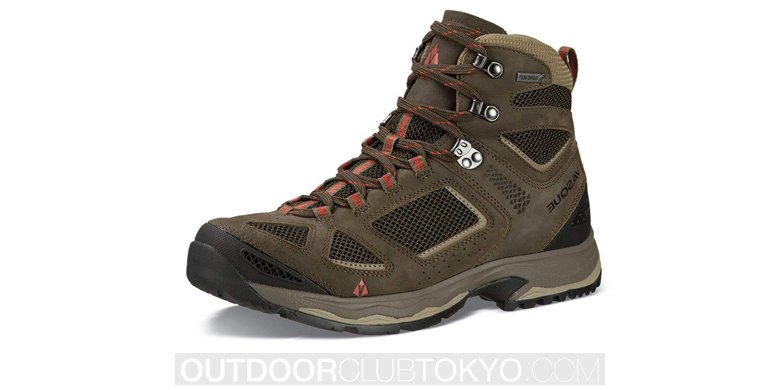 Vasque Breeze III GTX Hiking Boot Review