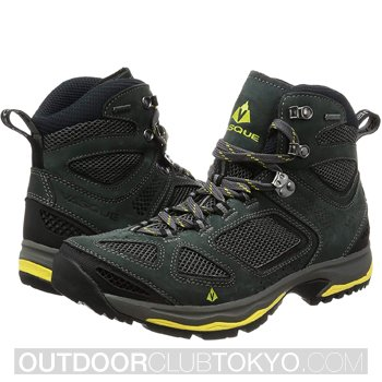 Vasque Breeze III GTX Hiking Boot