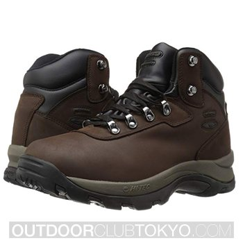 hi-tec altitude iv hiking boot