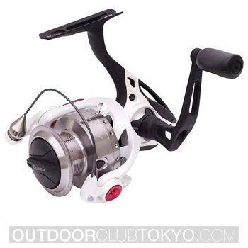 Quantum Accurist PTI Spinning Reel
