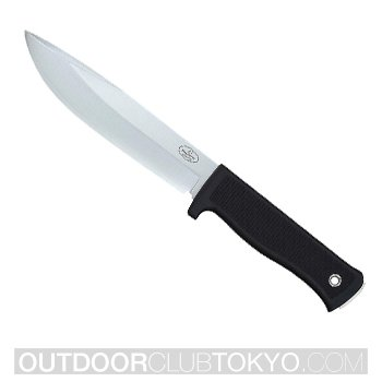 Fallkniven A1 Survival Knife