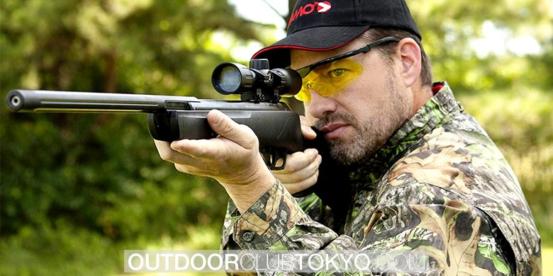 Best Air Rifle Reviews for 2019 | Outdoor Club Tokyo