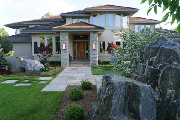exciting and rewarding landscaping