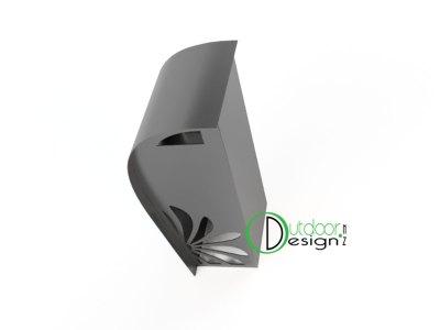designer exterior features ideas