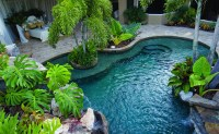 Lagoon Pool on Pinterest