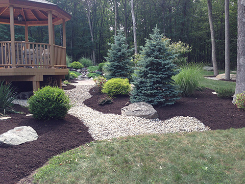 outdoor design landscape