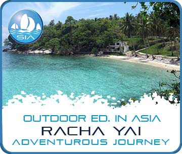 Racha Yai Adventurous Journey