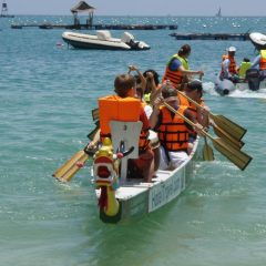 Dragon Boat Adventures in Thailand