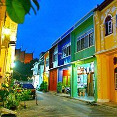 Phuket Town Visit Local Trips in Phuket