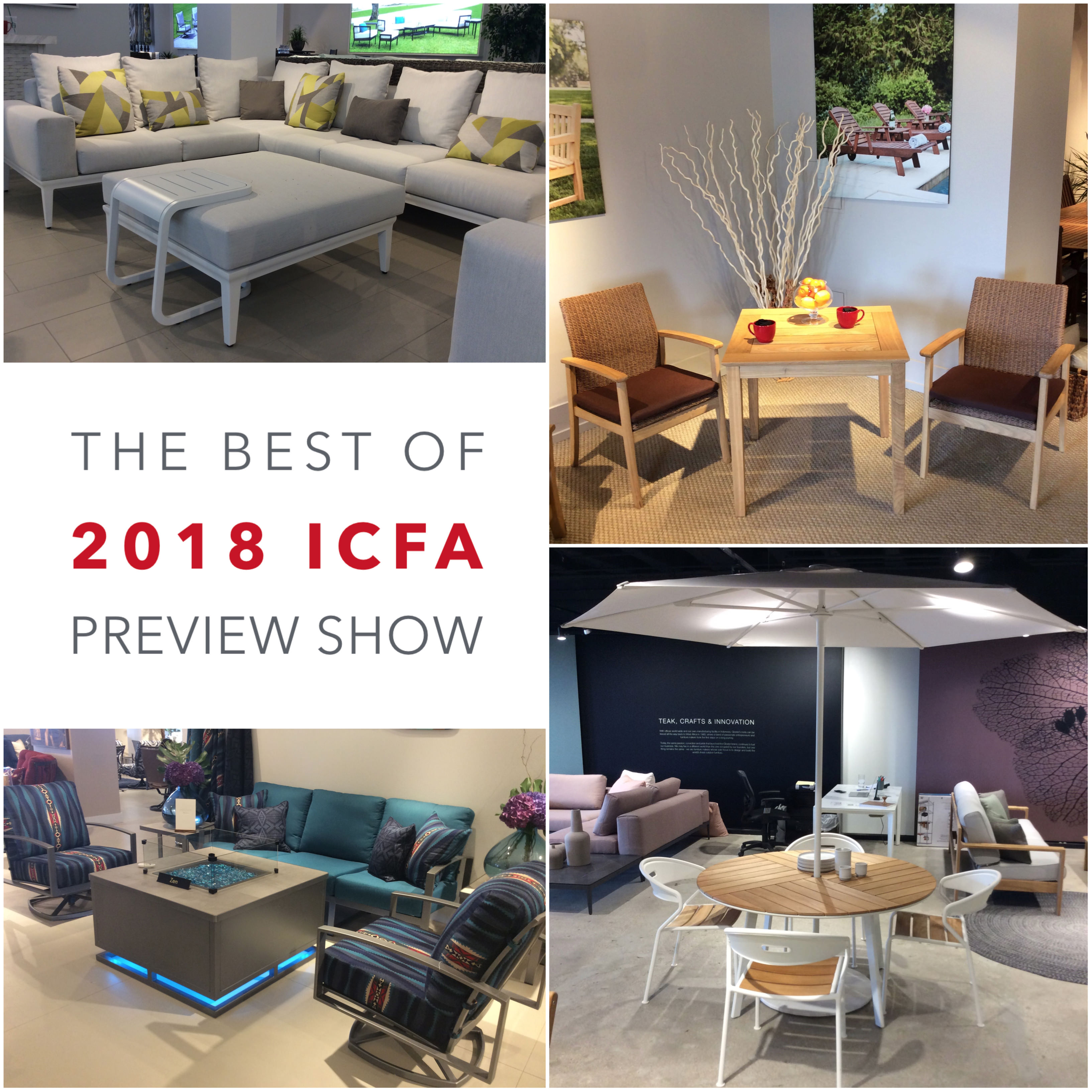 The best of 2018 chicago icfa preview show