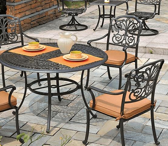 Outdoor Elegance Patio Design Center Hanamint Outdoor