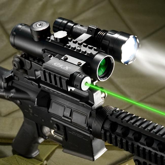 Laser Bore 17 Hmr Sight