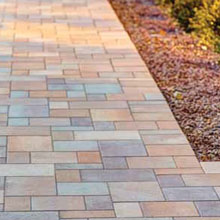 Pavers Interlocking Concrete Oak Grove Kansas City