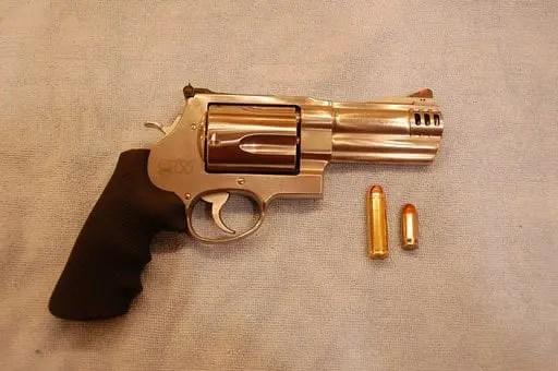How Far Does A 22 Pistol Bullet Travel