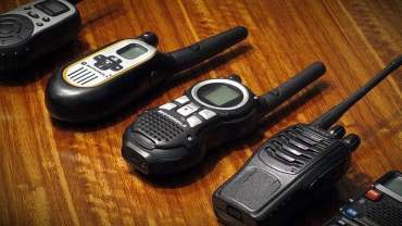 Best Two Way Radio For Hunting