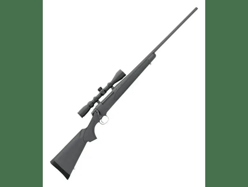 Remington 700 ADL Bolt-Action Rifle Combo