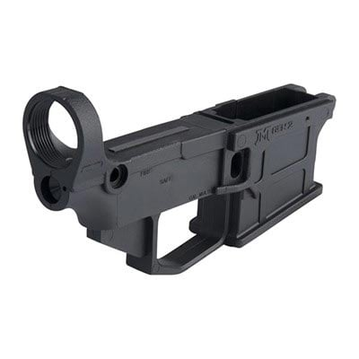 JAMES MADISON TACTICAL - AR-15 80% POLYMER GEN2 LOWER RECEIVER