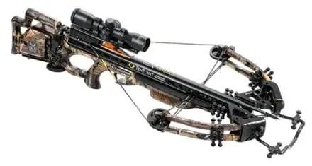 best-crossbow-for-deer-hunting