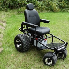 Wheelchair Motor Chairs That Convert To A Bed Outdoor Extreme Mobility Powered New
