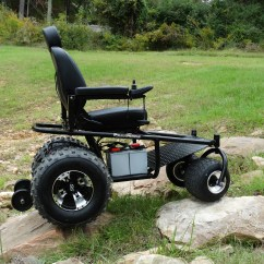 Wheel Chair Motor Rattan Swing Nz Outdoor Extreme Mobility Powered Wheelchair A New