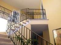 Residential Metal Stair Railings. residential railings r l