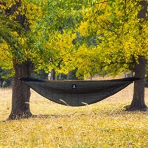 OneTigris Hammock Underquilt, Lightweight Camping Quilt, Packable Full Length Under Blanket