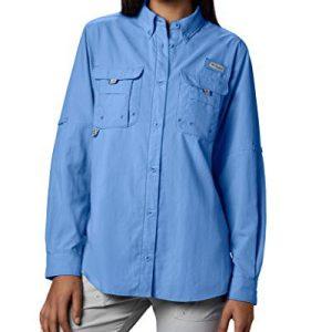 Columbia Women's Bahama Long-Sleeve Shirt
