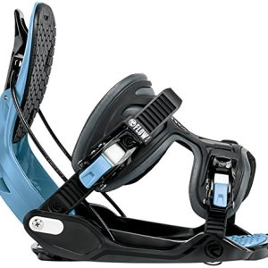 Flow Alpha MTN 2018 Snowboard Bindings