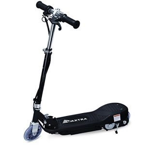 Maxtra E100 Electric Scooter, Motorized Scooters bike