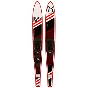 "HO Burner Combo Water Skis - 2017 - 67"" w/ Blaze Bindings"