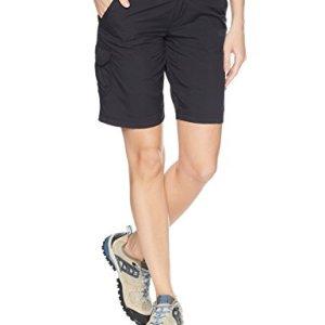 Columbia Women's East Ridge II Shorts