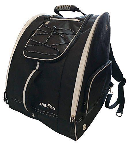 Athletico Ski Boot Bag – Skiing and Snowboarding Travel Luggage