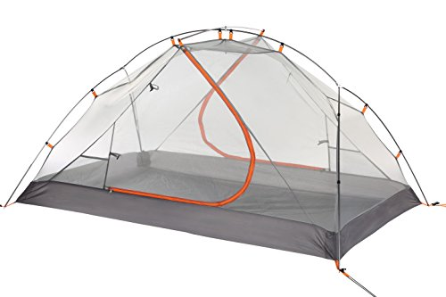 Featherstone Outdoor UL Granite 2 Person Ultralight Backpacking Tent for 3-Season Camping and Expeditions 2-PERSON: This hiking tent is sufficiently roomy to oblige up to two individuals, ideal for couples. Helpfully worked with two entryways and two vestibules that give extraordinary measure of storage room for your outdoors gear.  WEATHER PROTECTED: Seam Taped Construction makes an impervious hindrance against Rain and avoids spillage. Bath Floor Design raises the base of the tent to shield you from wet grounds.  EASY TO SET UP & FREESTANDING: Single Aluminum shaft structure makes the tent simple to set up and pack into one's rucksack. Detached enables the tent to be moved and migrated without having to disassemble.