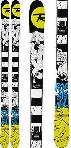 Rossignol Ski Company SCRATCH