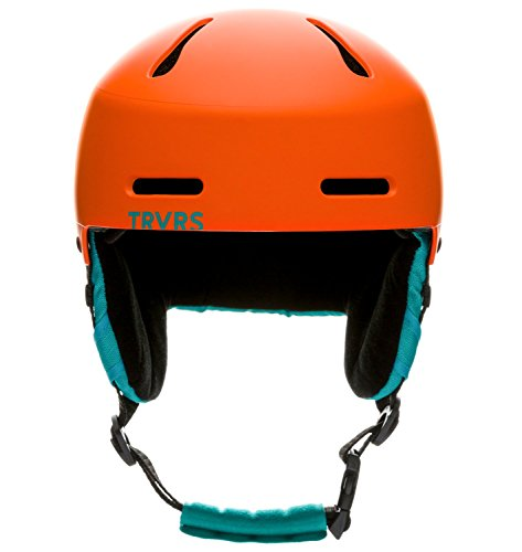 Traverse Sparrow Youth Ski/Snowboard & Snowmobile Helmet Equipped with all the solace highlights and protective cap wellbeing accreditations you would need including EN 1077: 2007 for ski head protectors and CPSC 16 CFR, section 1203 for bike helmets