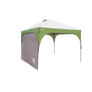 Coleman Instant Canopy Sunwall, Accessory Only, 10 x 10 Feet