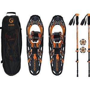 Go2gether Snowshoes Kit for Adult