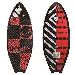 Hyperlite Broadcast 2018 Wakesurf Board