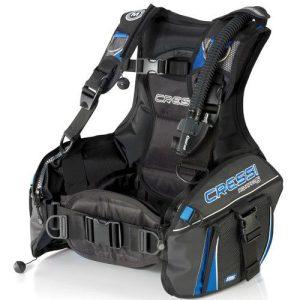 Cressi Aquapro 5 Scuba Diving BCD