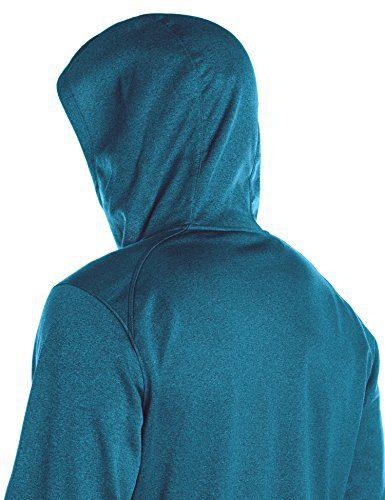 Columbia Men's Jackson Creek Hoodie Zippered chest pocket  Zippered hand pockets  Regular fit