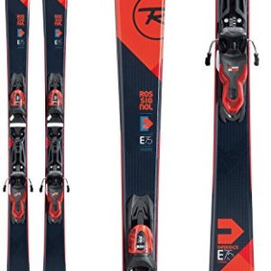 Rossignol Experience 75 Ski System with Bindings Mens